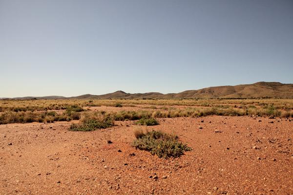 Broken Hills